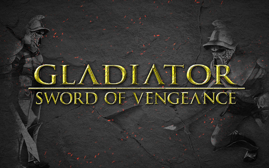Throwback Entertainment releases 'Gladiator: Sword of Vengeance' on Steam