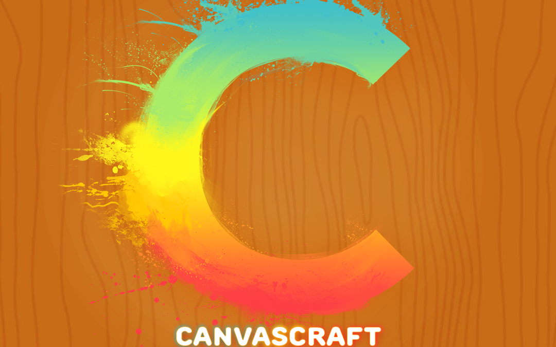 Canvas Craft Available Now On The Windows Store